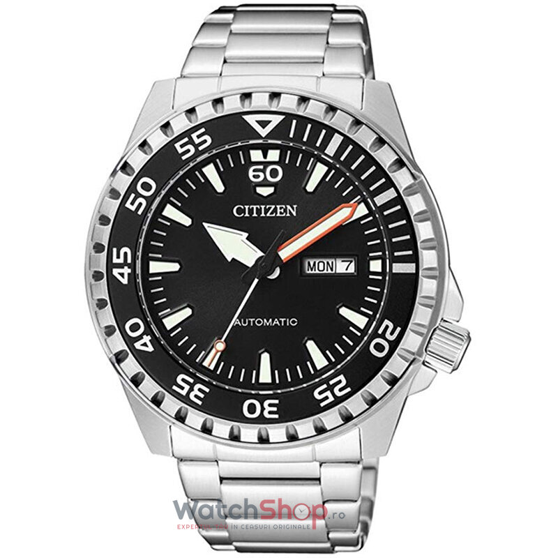 Ceas Citizen AUTOMATIC NH8388-81E de la Citizen
