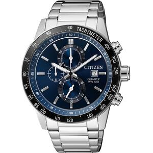 Ceas Citizen BASIC AN3600-59L Cronograf