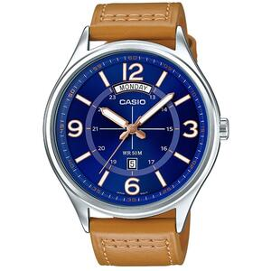 Ceas Casio DRESS MTP-E129L-2B2