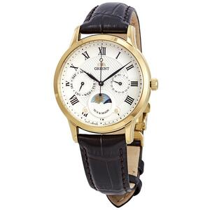 Ceas Orient CLASSIC AUTOMATIC RA-KA0003S10B Sun and Moon