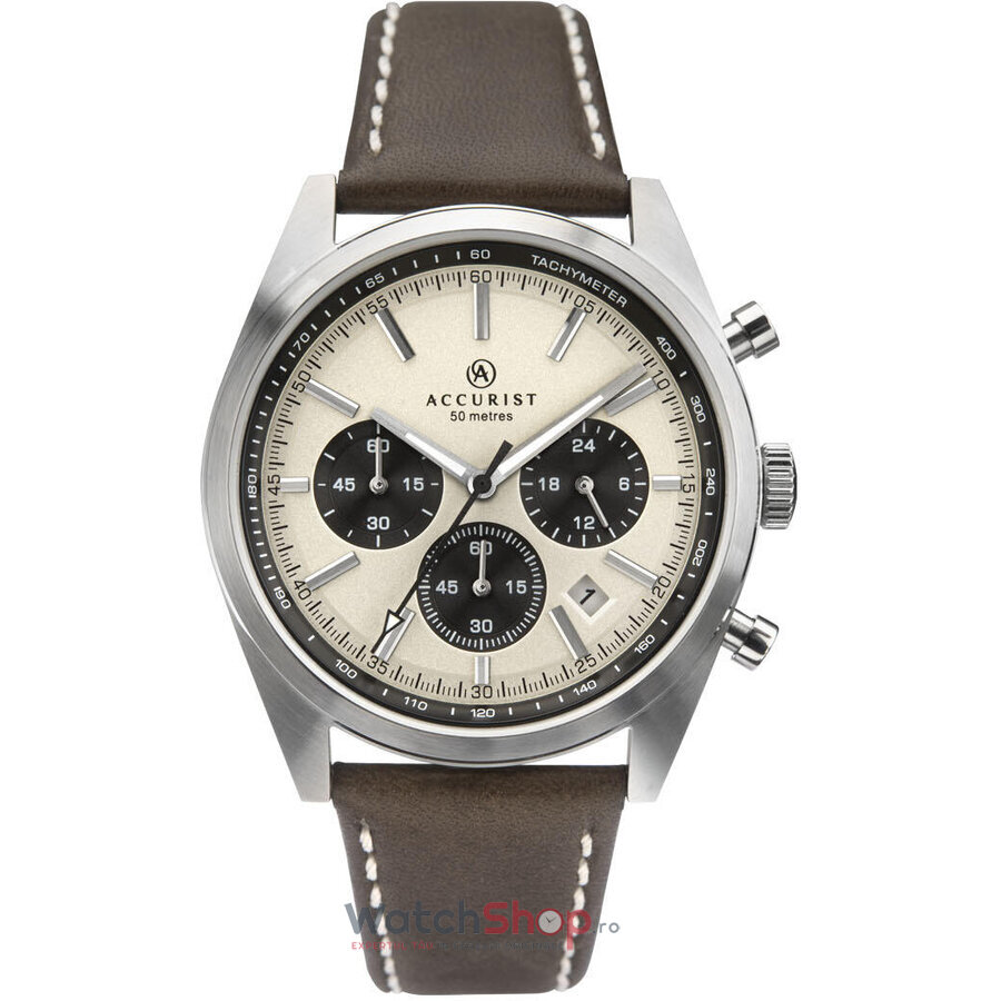 Ceas Accurist Chronograph 7275 de la Accurist