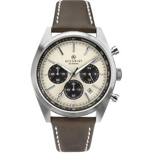 Ceas Accurist Chronograph 7275