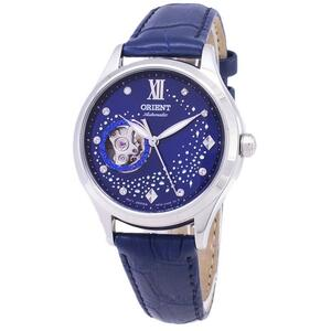 Ceas Orient BLUE MOON RA-AG0018L10B Open Heart Automatic