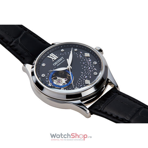 Ceas Orient BLUE MOON RA-AG0019B Open Heart Automatic