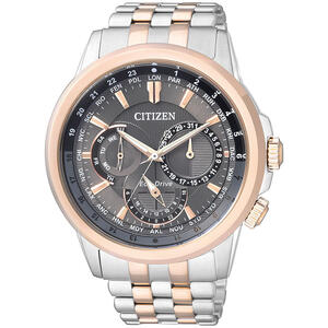 Ceas Citizen ECO-DRIVE BU2026-65H