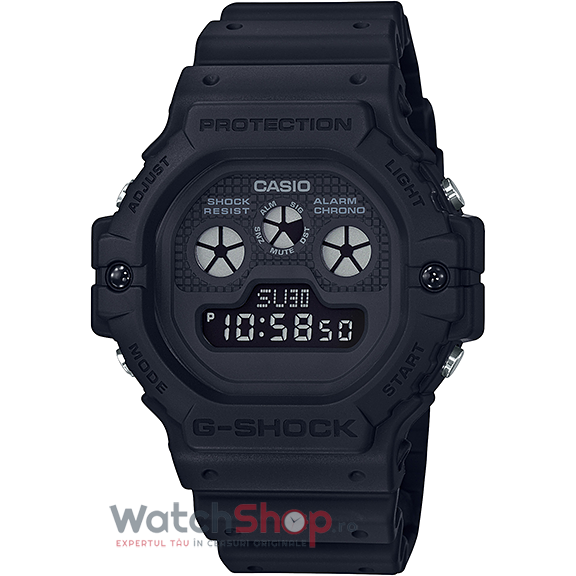 Ceas Casio G-SHOCK DW-5900BB-1E de la Casio