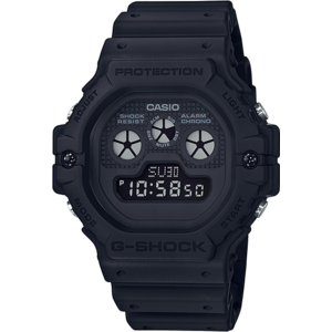Ceas Casio G-SHOCK DW-5900BB-1E