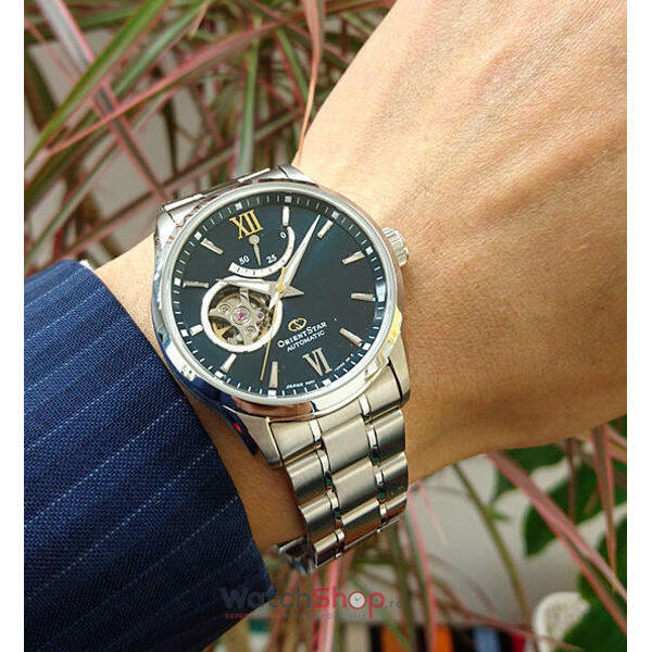 Ceas Orient Star Skeleton RE-AT0002E00B Automatic