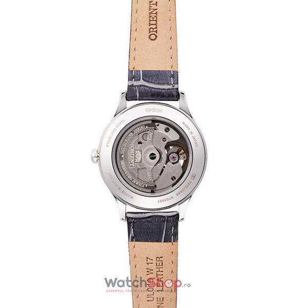Ceas Orient CLASSIC AUTOMATIC RA-AG0025S Open Heart
