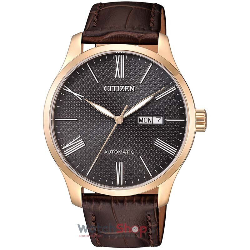 Ceas Citizen Automatic NH8353-00H de la Citizen