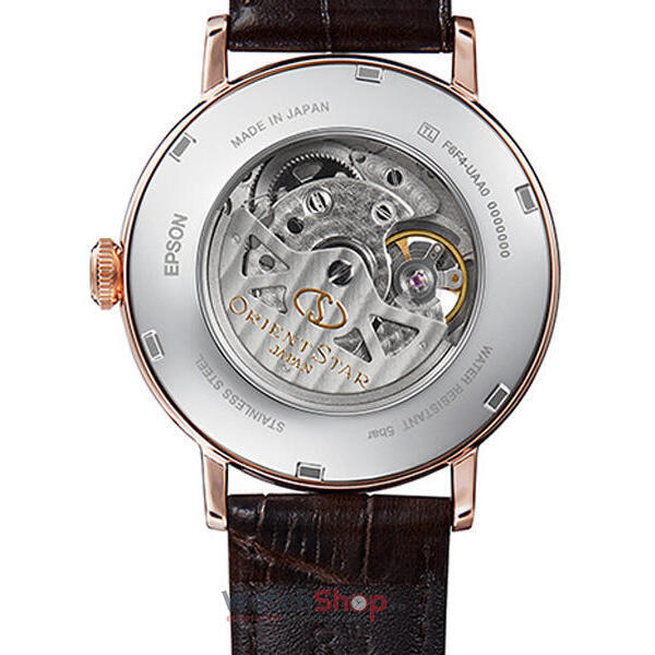Ceas Orient Star RE-AV0001S Automatic