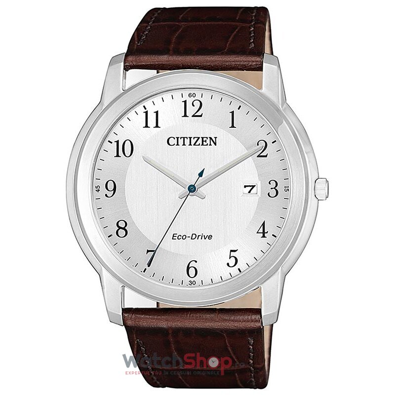 Ceas Citizen Classic AW1211-12A Eco-Drive