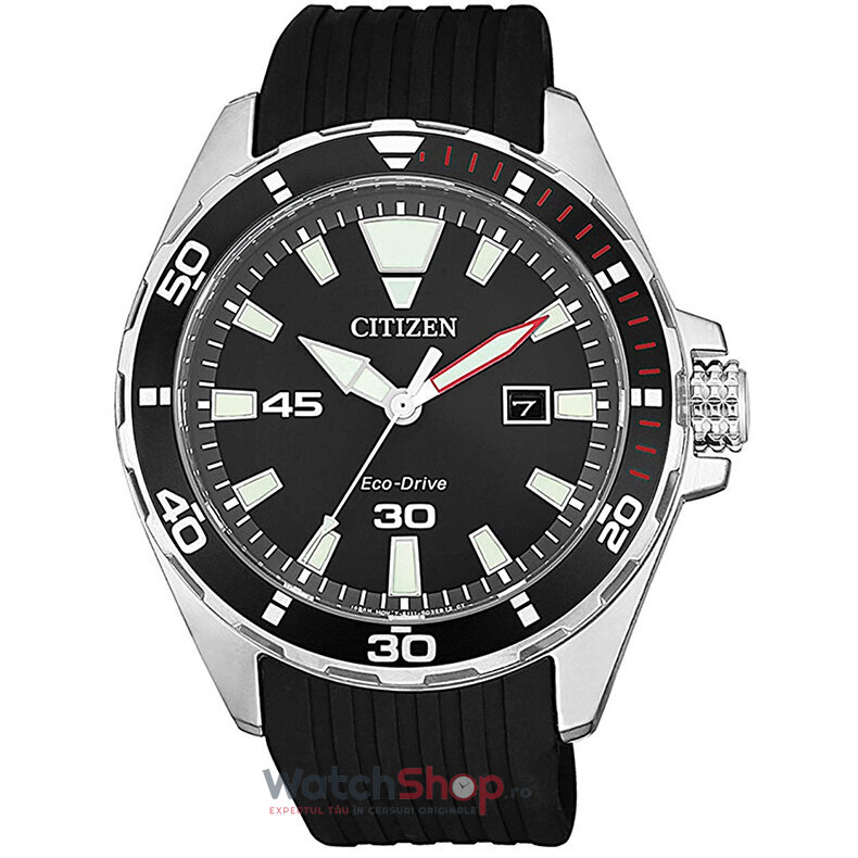 Ceas Citizen Sporty BM7459-10E Eco-Drive de la Citizen