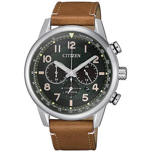 Ceas Citizen Sporty CA4420-21X Eco-Drive Chronograph