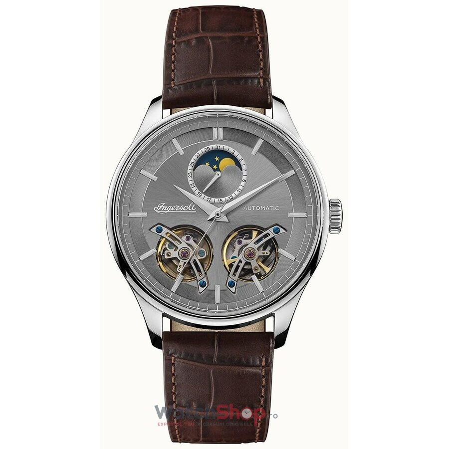 Ceas Ingersoll The Chord I07201 Automatic
