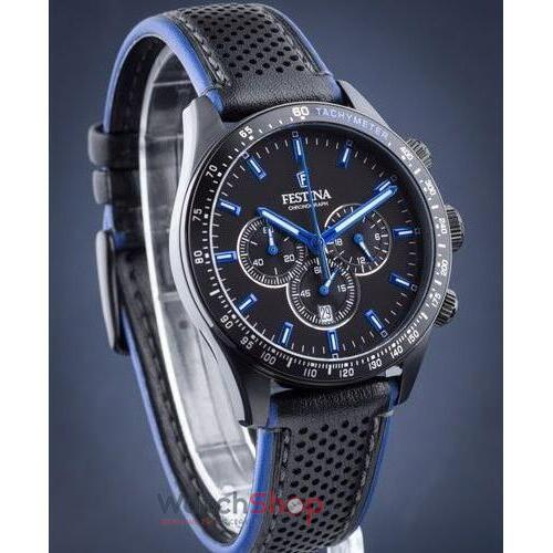 Ceas Festina The Originals F20359/3 Chronograf