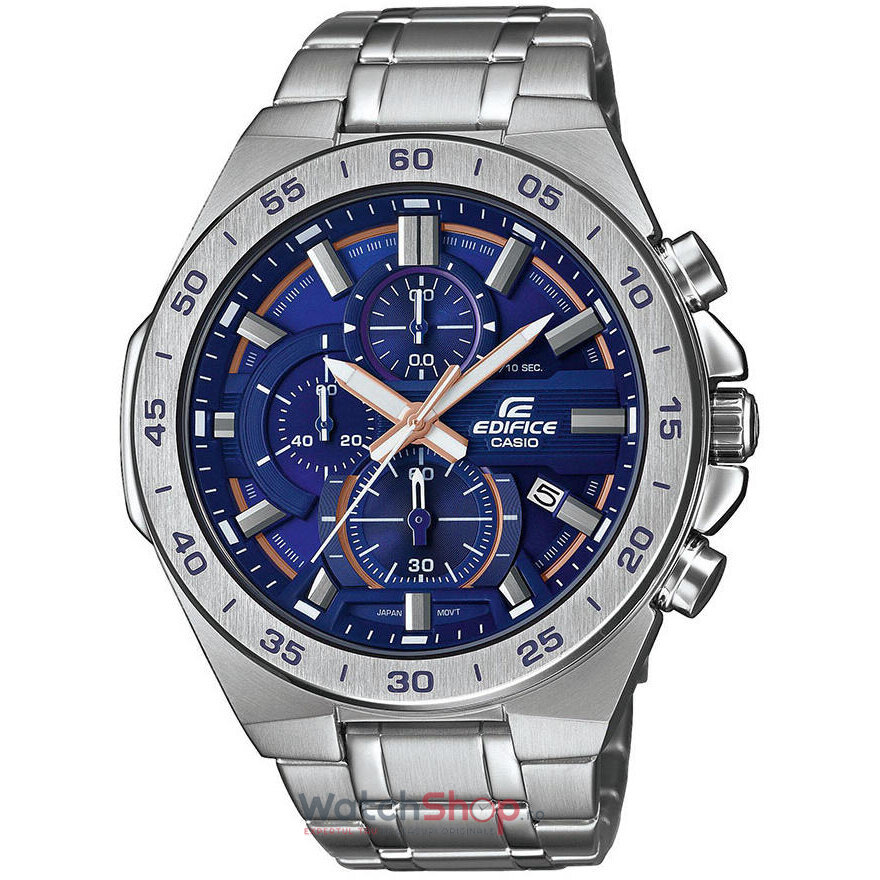 Ceas Casio Edifice EFR-564D-2AVUEF de la Casio