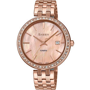 Ceas Casio Sheen SHE-4052PG-4AUEF