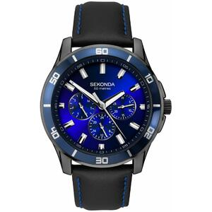 Ceas Midnight Blue 1634