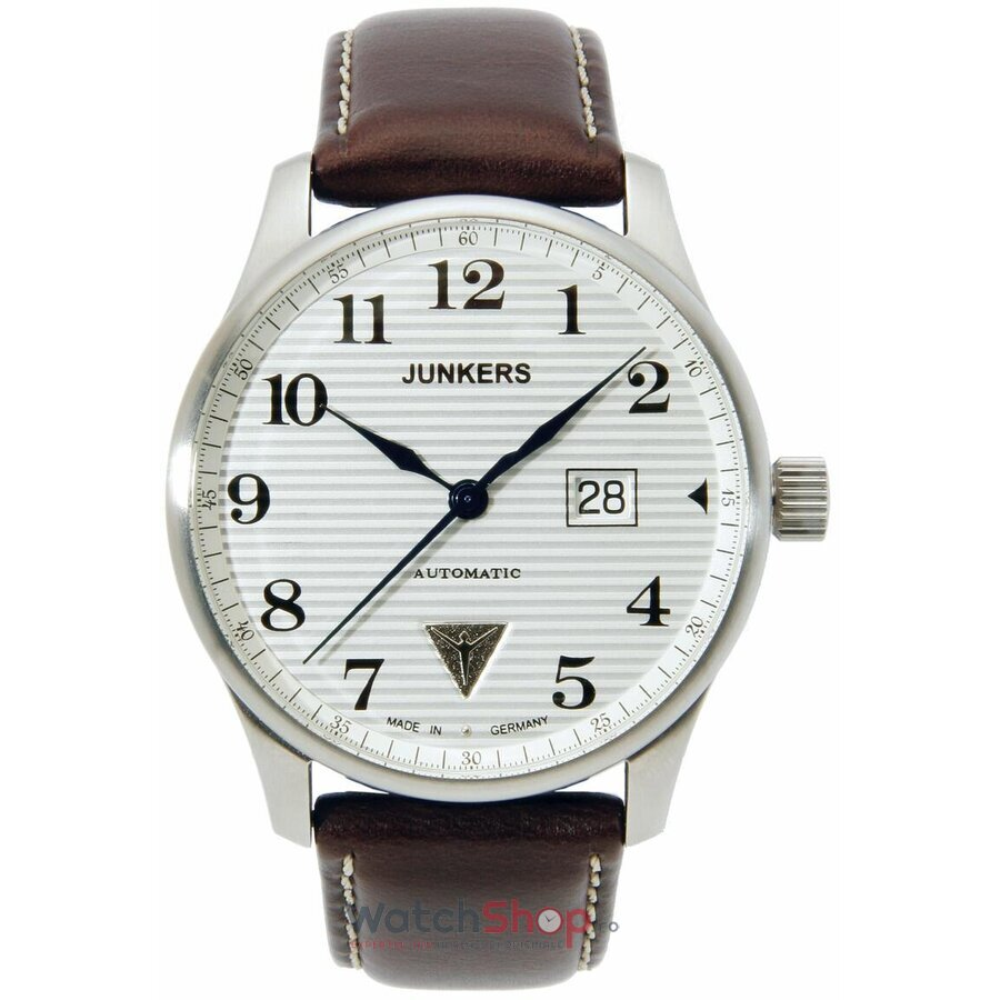 Ceas Junkers Iron Annie JU 52 6658-1 Automatic