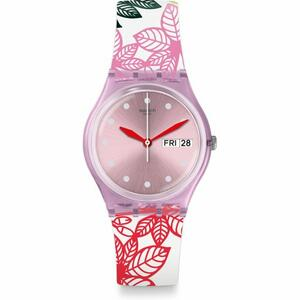 Ceas Swatch The Originals GP702 Summer Leaves