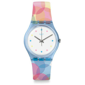 Ceas Swatch The Originals GS159 Bordujas