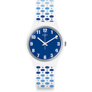 Ceas Swatch The Originals GW201 Paveblue