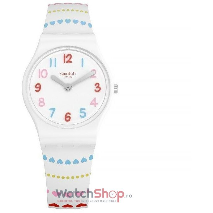 Ceas Swatch The Originals LW164 Herzlich