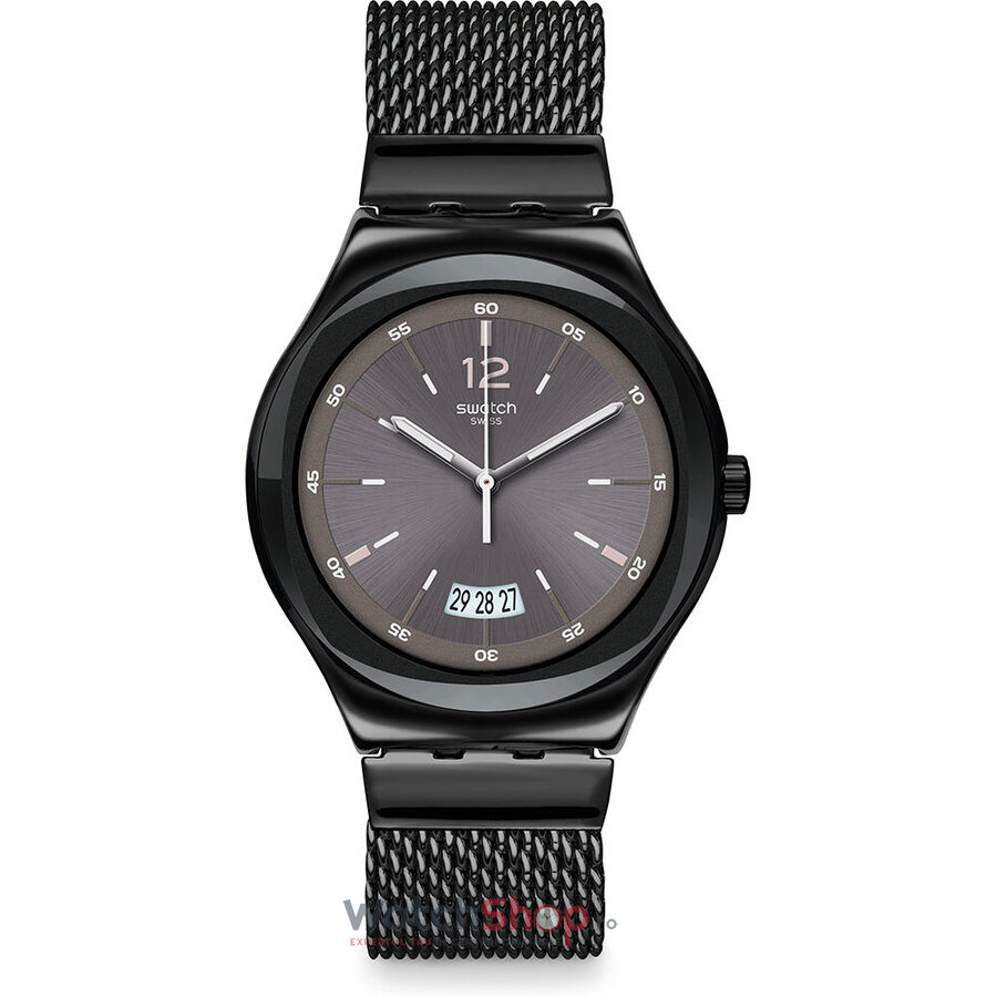 Ceas Swatch Irony YWB405MA Tv Set de la Swatch