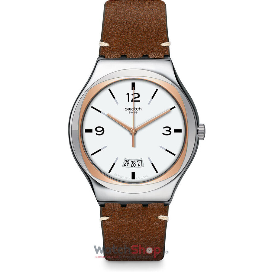 Ceas Swatch Irony YWS443 Tv Show de la Swatch