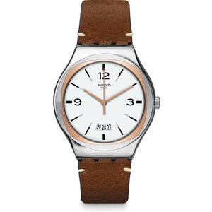 Ceas Swatch Irony YWS443 Tv Show