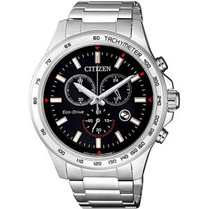 Ceas Citizen Sports AT2420-83E Eco Drive Cronograf