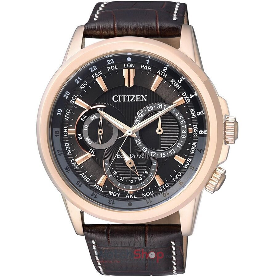 Ceas Citizen Sports BU2023-12E Eco Drive