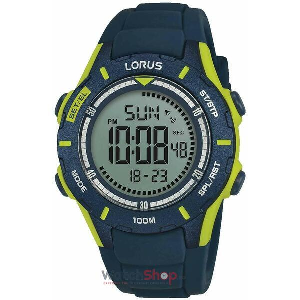 Ceas Lorus by Seiko Kids R2365MX9