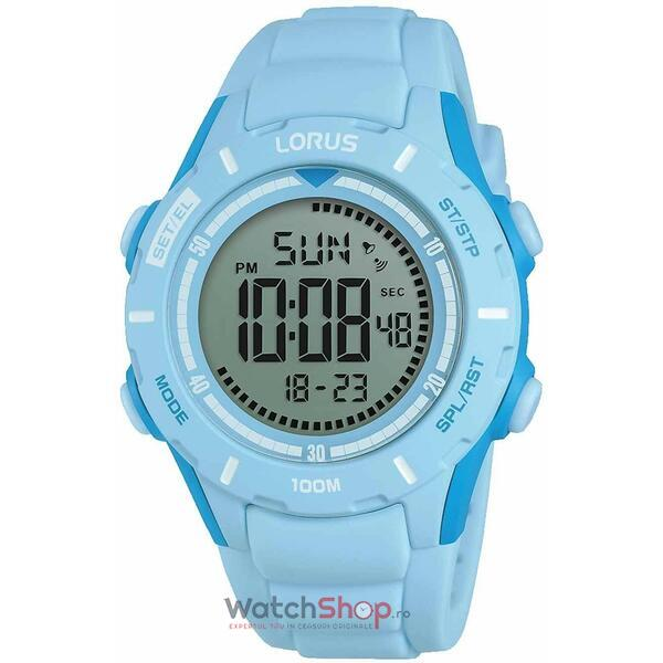 Ceas Lorus by Seiko Kids R2371MX9