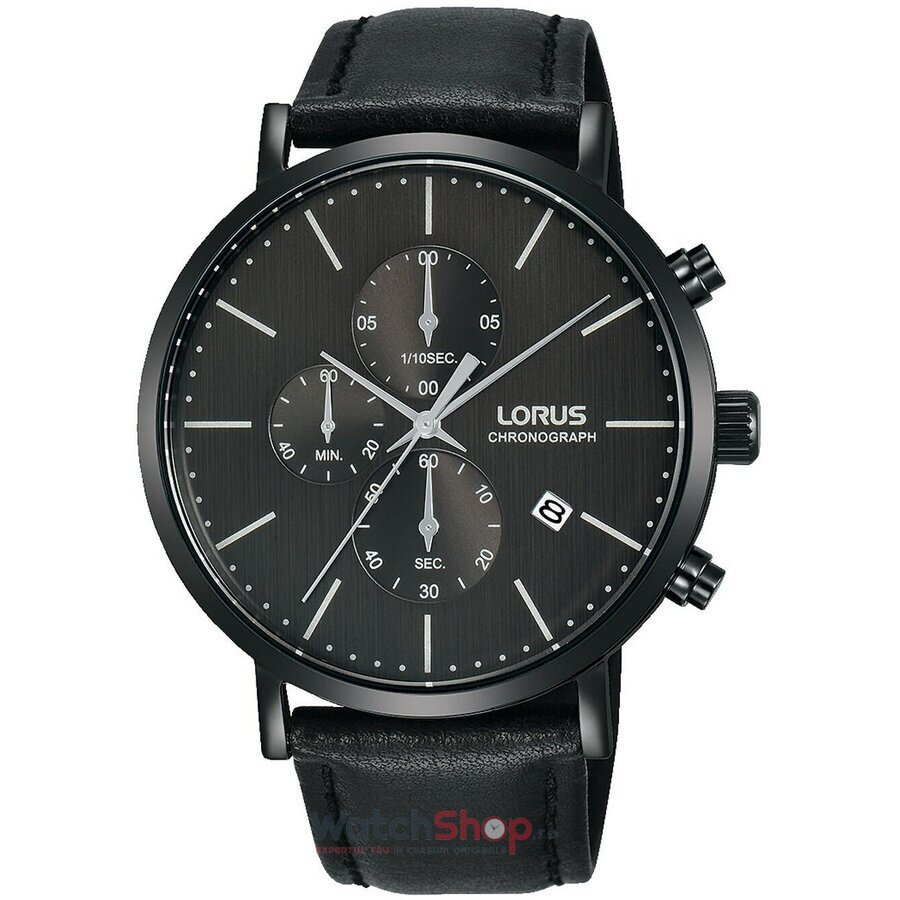 Ceas Lorus by Seiko Dress RM323FX9 Cronograf