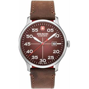 Ceas Swiss Military By Hanowa 06-4326.04.005 Active Duty