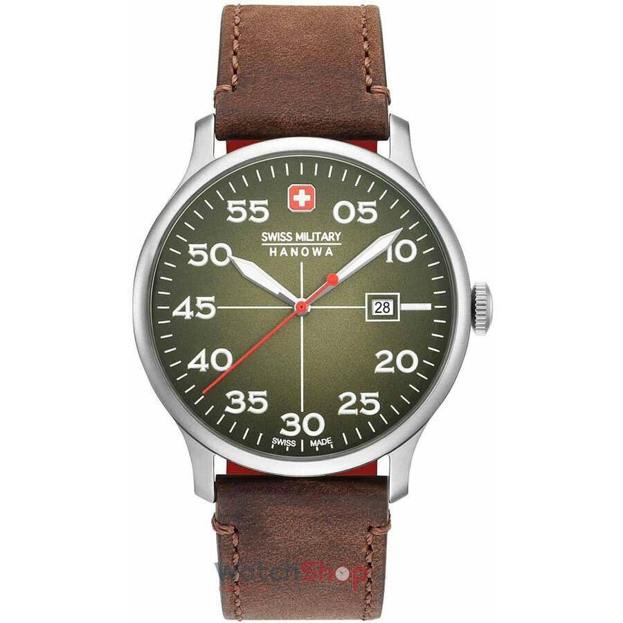 Ceas Swiss Military By Hanowa 06-4326.04.006 Active Duty de la Swiss Military