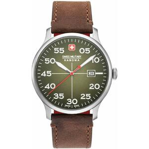 Ceas Swiss Military By Hanowa 06-4326.04.006 Active Duty