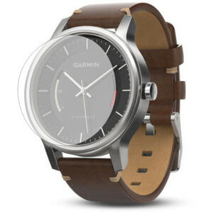 Accesoriu Smart Protection Folie de protectie Clasic Smart Protection Smartwatch Garmin Vivomove - 2buc x folie display