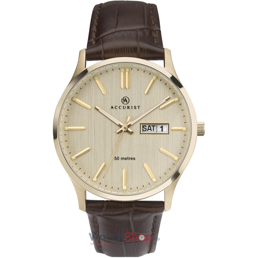 Ceas Accurist Classic 7234 de la Accurist