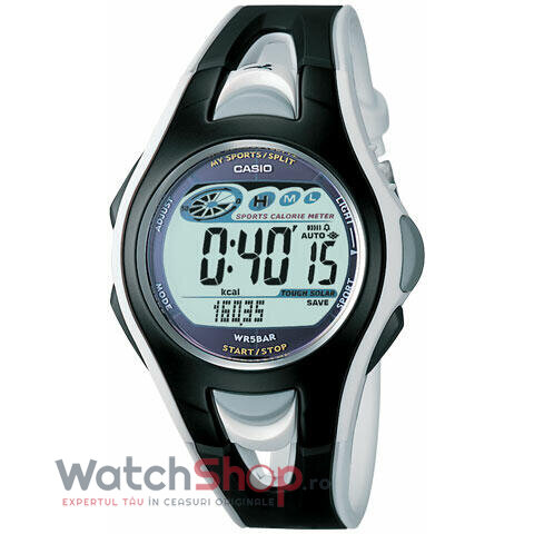 Ceas Casio Sports STR-500-1V de la Casio