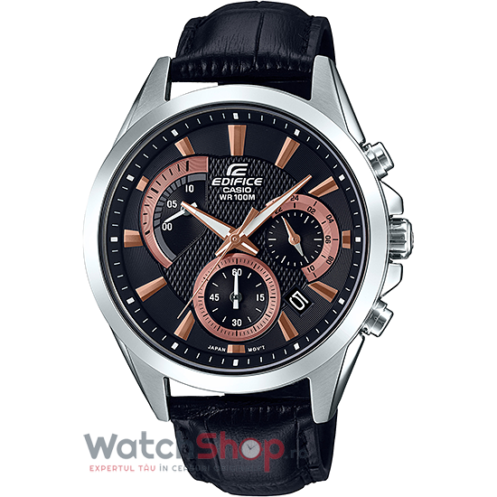 Ceas Casio Edifice EFV-580L-1AVUEF de la Casio