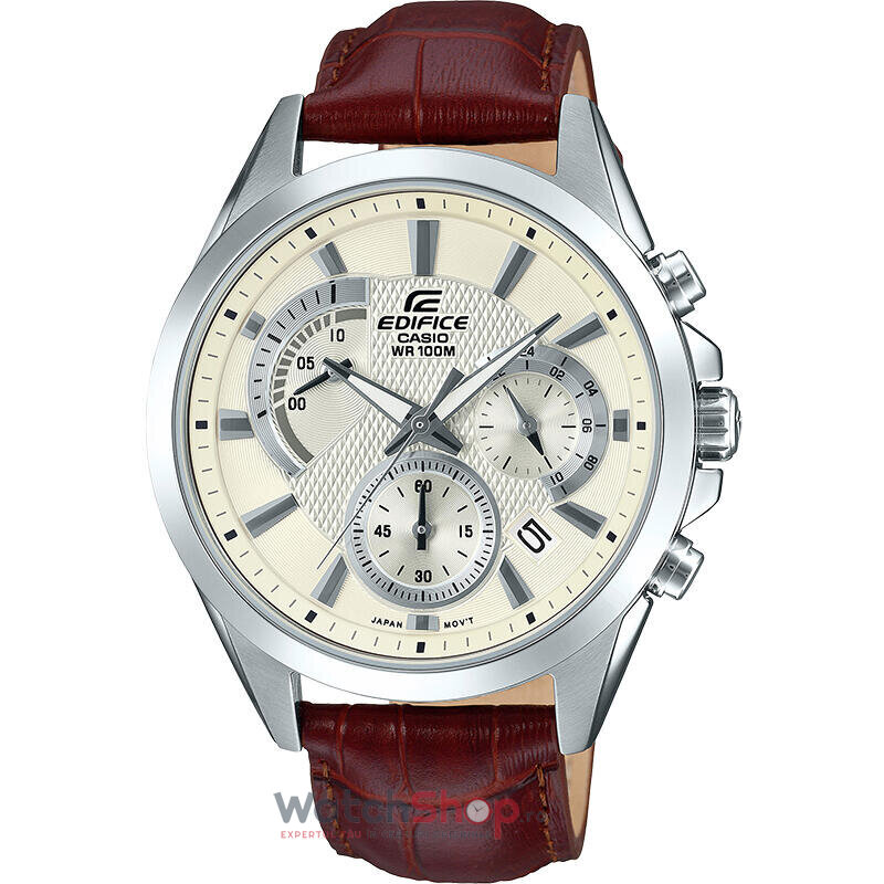 Ceas Casio EDIFICE EFV-580L-7AVUEF de la Casio