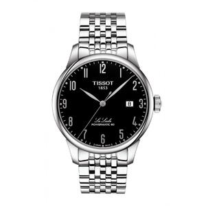 Ceas Tissot LE LOCLE T006.407.11.052.00 Powermatic 80 Automatic