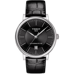 Ceas Tissot T-CLASSIC T122.407.16.051.00 Powermatic 80 Automatic