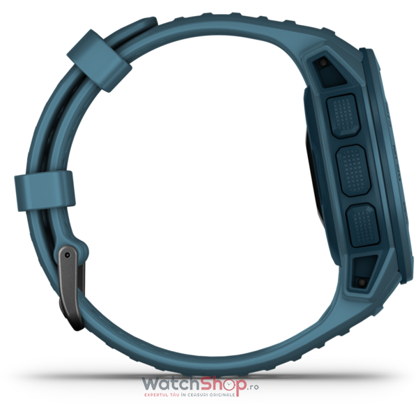 SmartWatch Garmin Instinct Lakeside Blue 010-02064-04