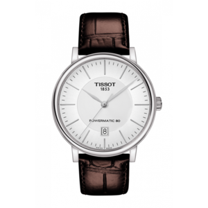 Ceas Tissot T-CLASSIC T122.407.16.031.00 Powermatic 80 Automatic