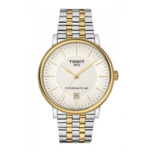 Ceas Tissot T-CLASSIC T122.407.22.031.00 Powermatic 80 Automatic