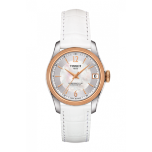 Ceas Tissot T-Classic Ballade T108.208.26.117.00 Powermatic COSC Lady